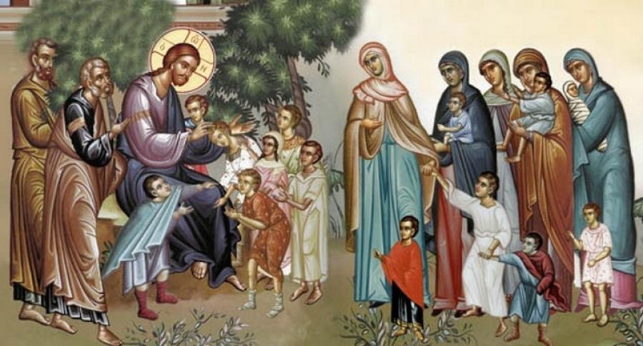 Περί των Κατηχητικών Σχολείων της Ενορίας μας και του κηρύγματος της Τετάρτης