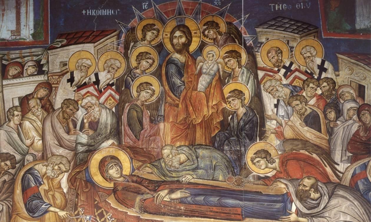 Οι ιερές Παρακλήσεις θα τελούνται στους Ιερούς Ναούς της Ενορίας μας, ως ορίζει το Εκκλησιαστικό Τυπικό και από ώρες 6.30 έως 8.15 μ.μ. ΕΞΟΜΟΛΟΓΗΣΙΣ θα γίνεται κατά το αναρτηθέν Πρόγραμμα, ήτοι Δευτέρα Τετάρτη και Παρασκευή απόγευμα μετά την ακολουθία, Τρίτη και Πέμπτη πρωί απο 10-12.